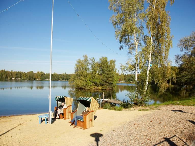 Springhorstsee