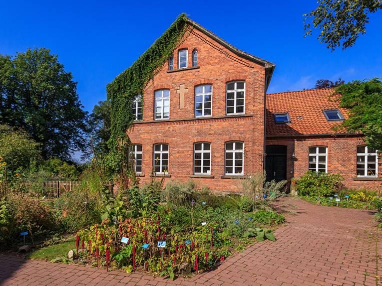Allegorische Gärten in Lehrte