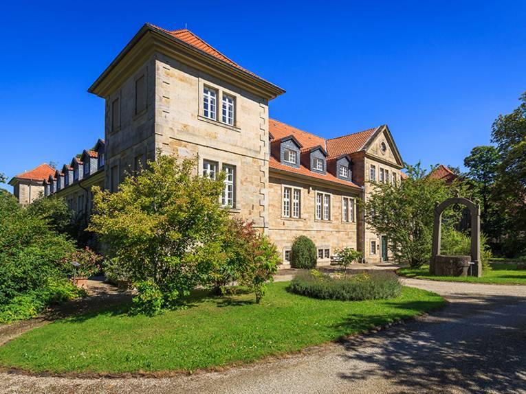 Kloster in Barsinghausen