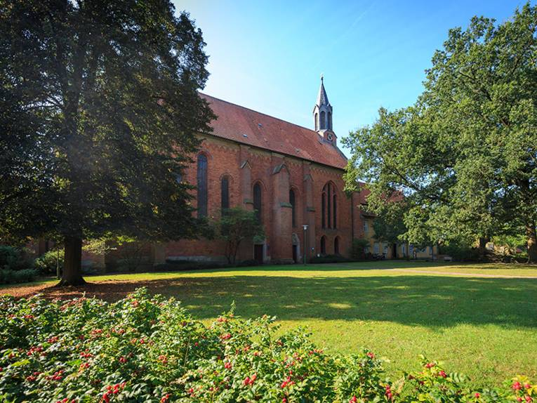 Kloster Mariensee in Neustadt