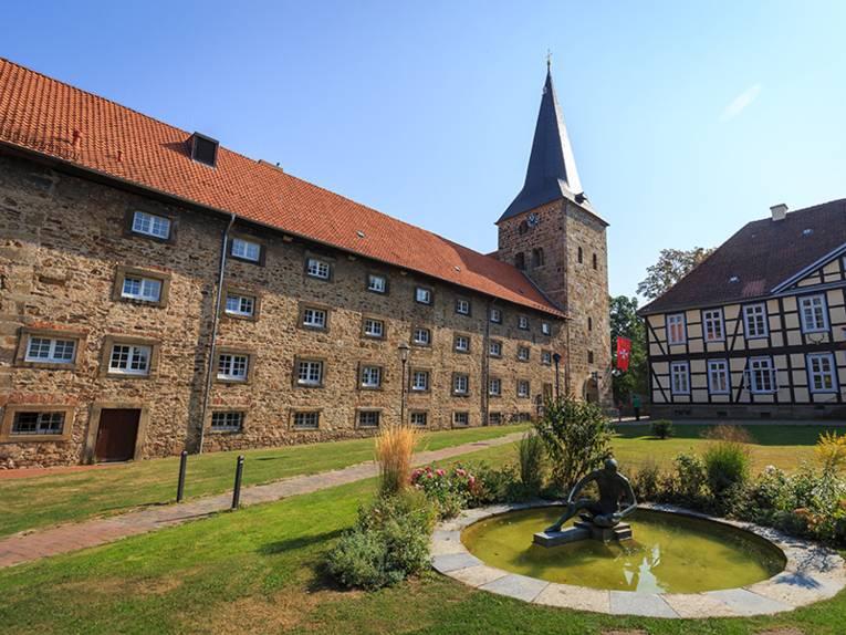 Kloster in Wennigsen