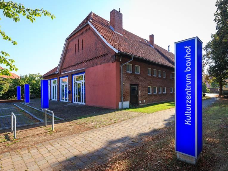 Kulturzentrum Bauhof in Hemmingen