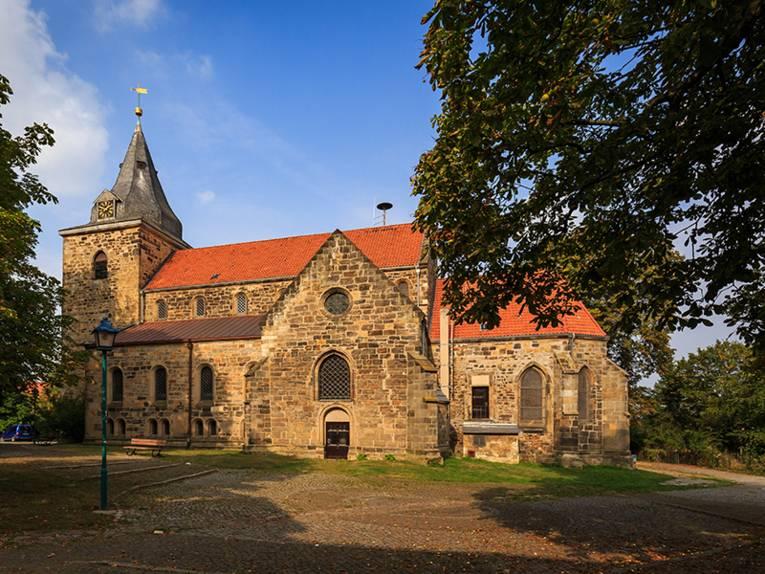 Michaeliskirche in Ronnenberg