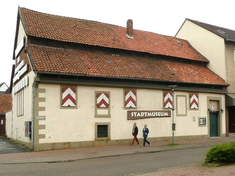 Stadtmuseum Gehrden