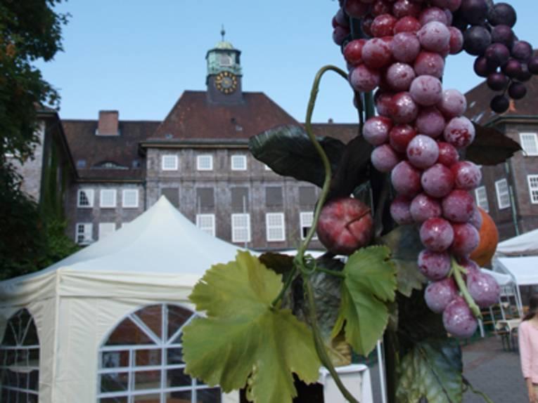 Weinfest Lehrte