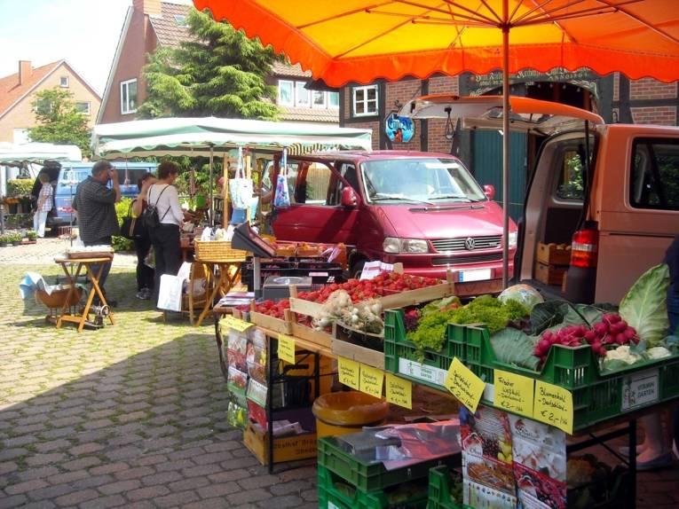 Mardorfer Bauernmarkt