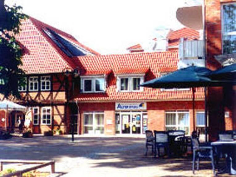 Das Veranstaltungszentrum Alter Krug