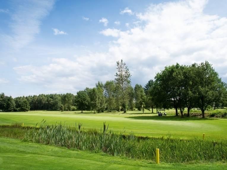 Golfanlage Hof Loh