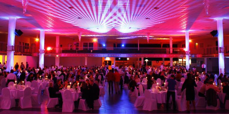 Star Event Center