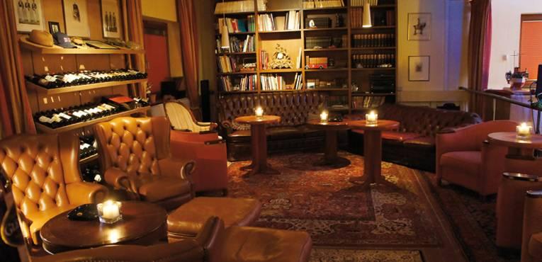 Oldtimer Lounge