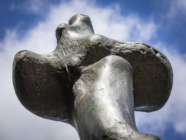 Henry Moore | Glenkiln Cross (Schottisches Kreuz)