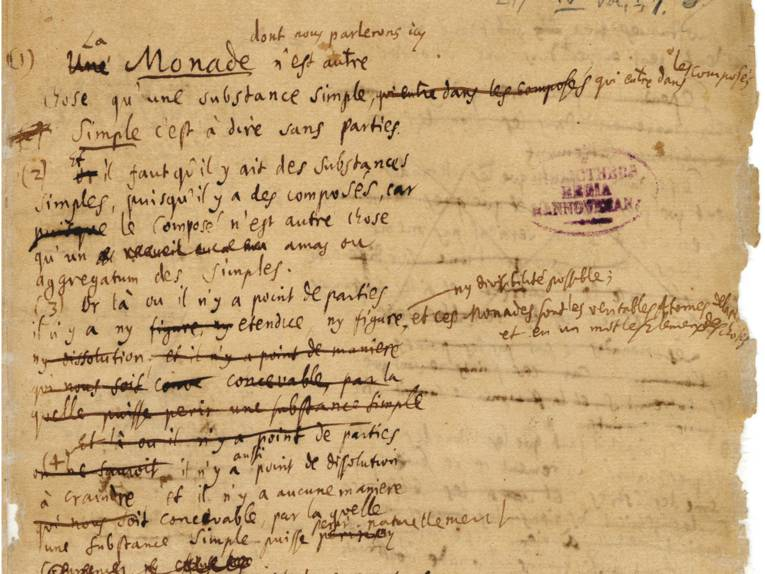 Leibniz-Archiv