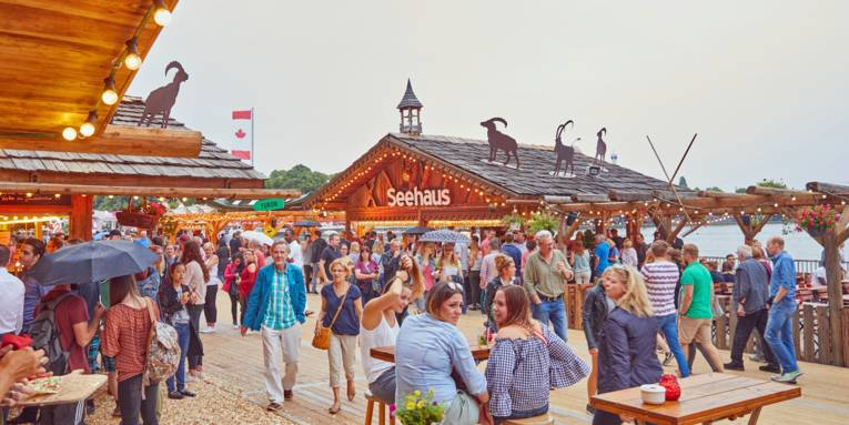 Tiroler Seehaus