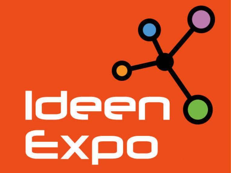 Logo IdeenExpo