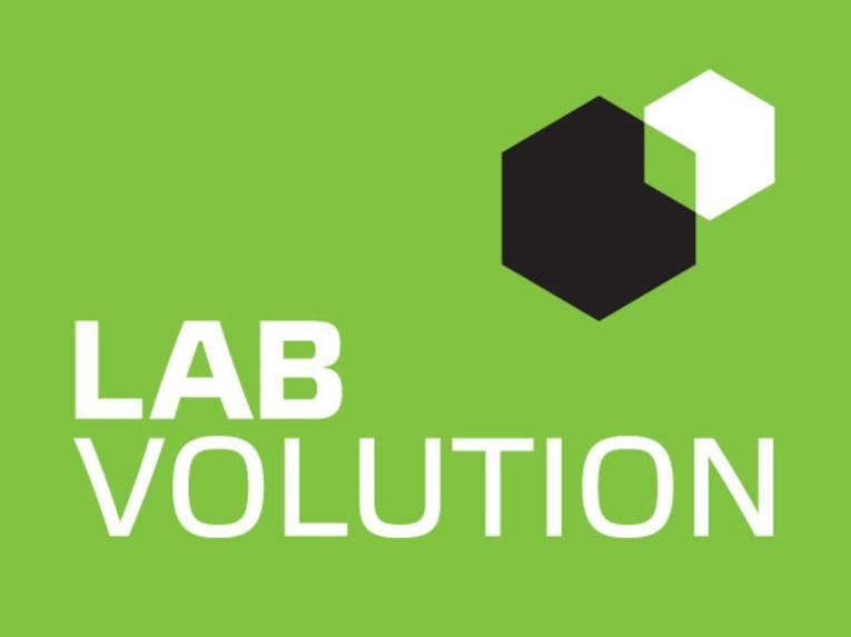 Labvolution Logo