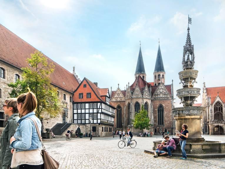Altstadtmarkt