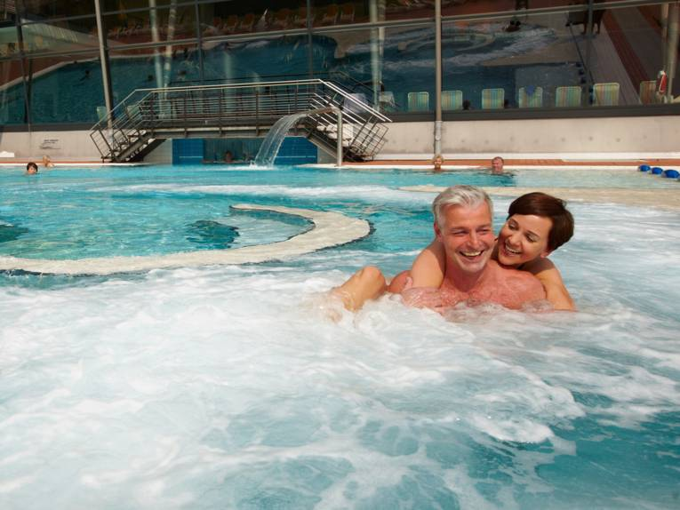 Therme Bad Pyrmont