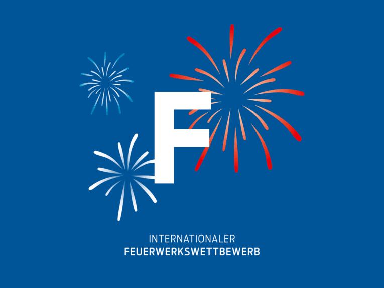 F- Internationaler Feuerwerkswettbewerb