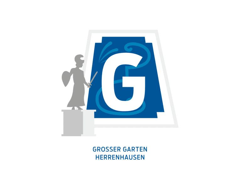 G - Großer Garten Herrenhausen