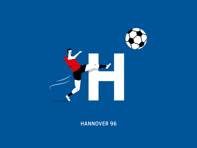 H - Hannover 96