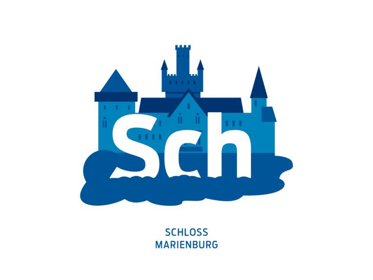 Sch - Schloss Marienburg