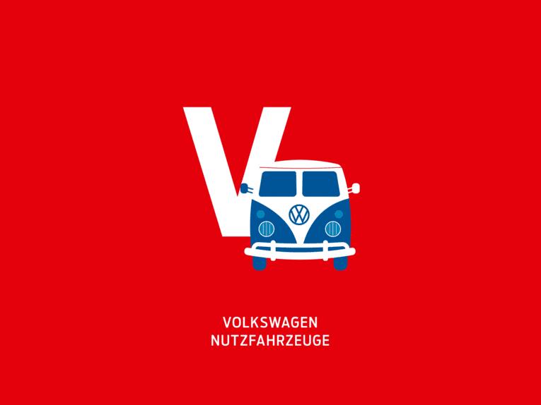 V - Volkswagen Nutzfahrzeuge