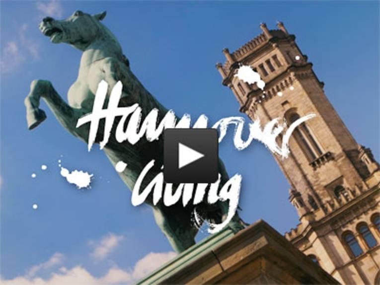 Hannover Living - Nordstadt / Herrenhausen