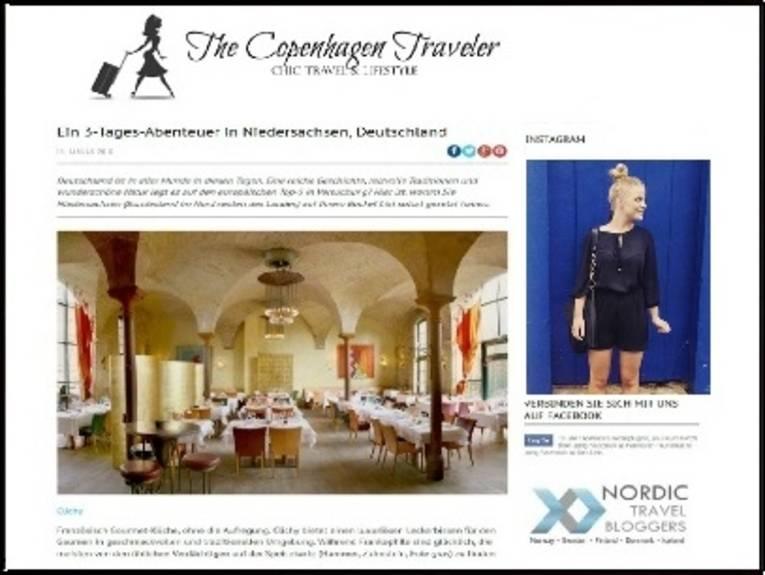 TheCopenhagenTraveler (Dänemark)