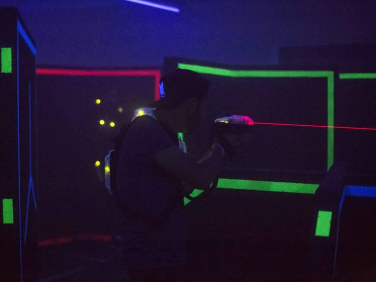 LaserTag Hannover