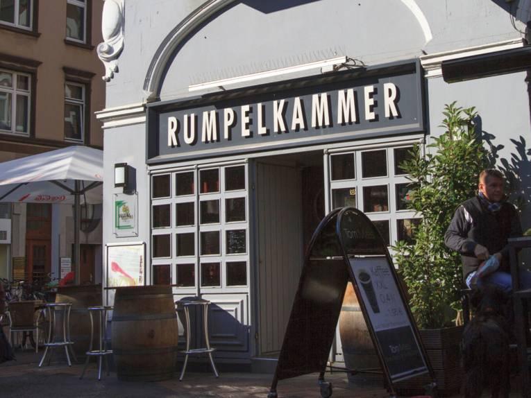 Rumpelkammer