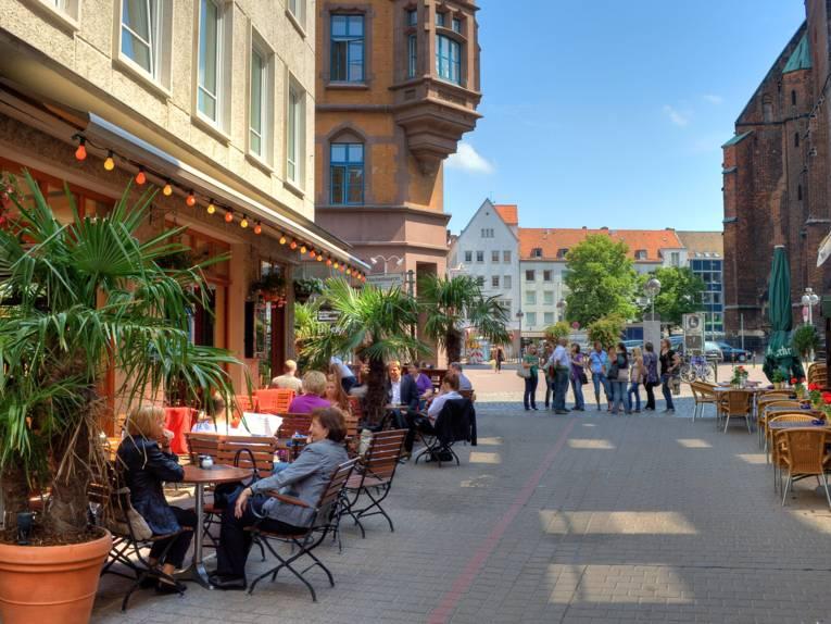 Altstadt | Kramerstraße