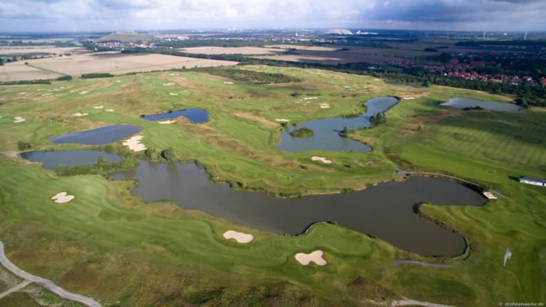Golfplatz Rethmar