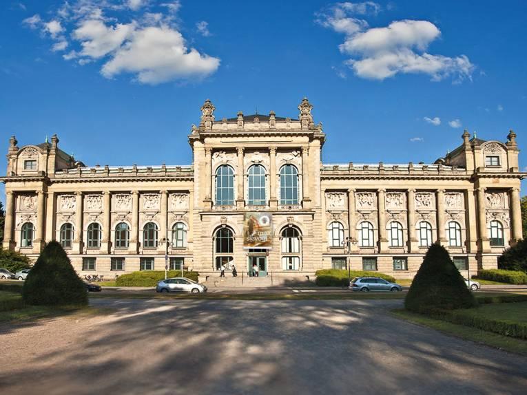 Niedersächsisches Landesmuseum