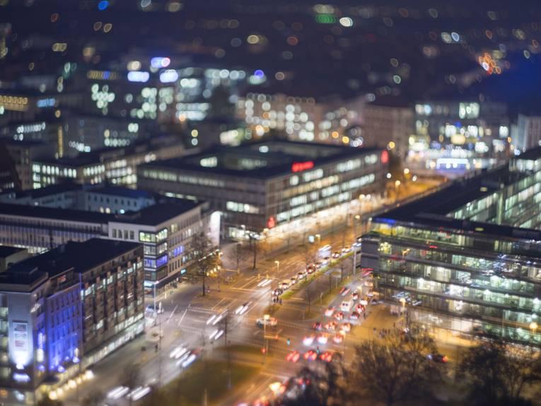 Hannover exzellent