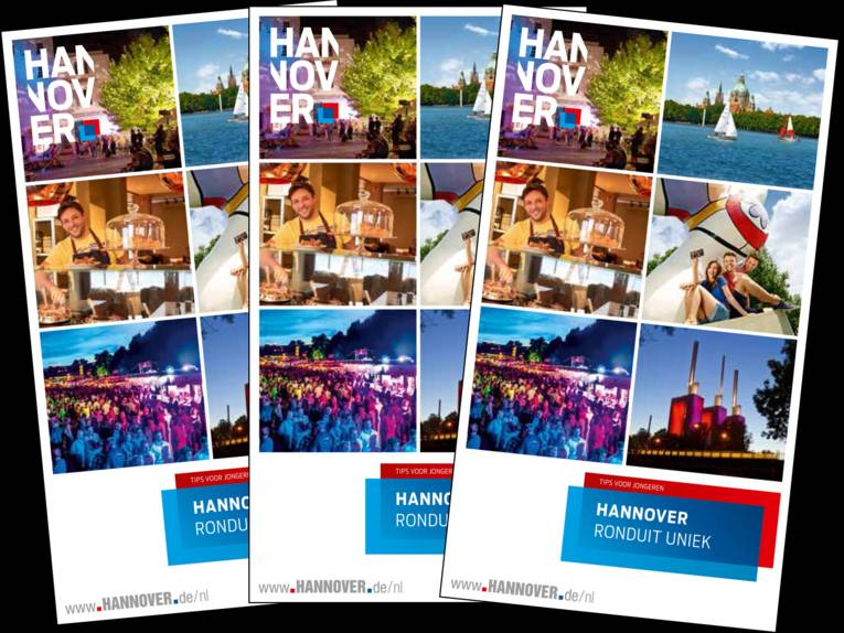 Hannover - Ronduit Uniek