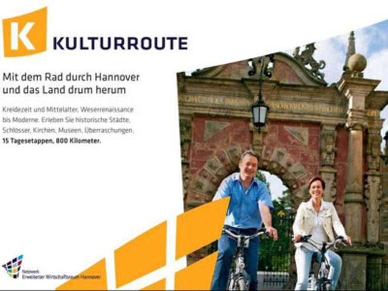 Kulturroute