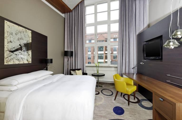 Executive Raum Hotelzimmer