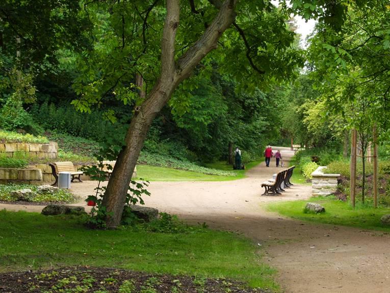 Willy-Spahn-Park