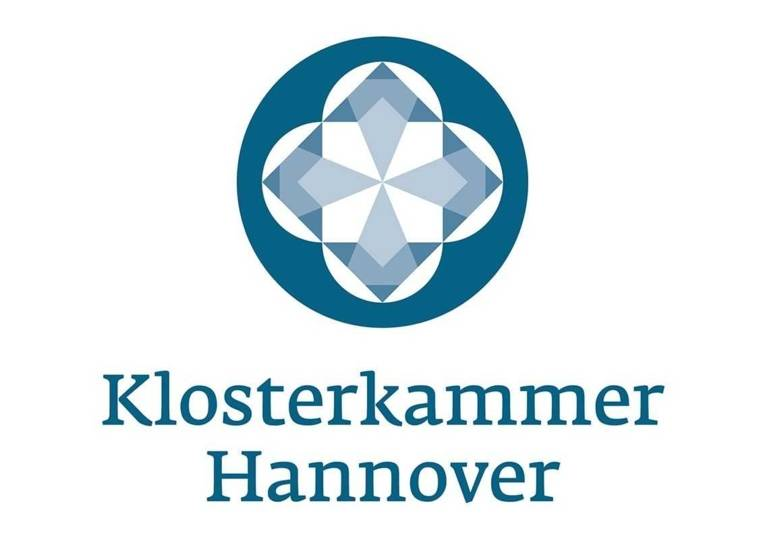 Logo mit der Aufschrift Klosterkammer Hannover