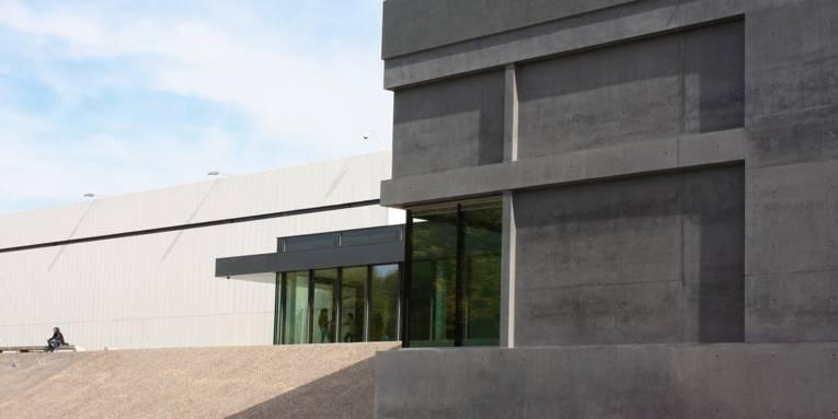 Erweiterungsbau Sprengel Museum
