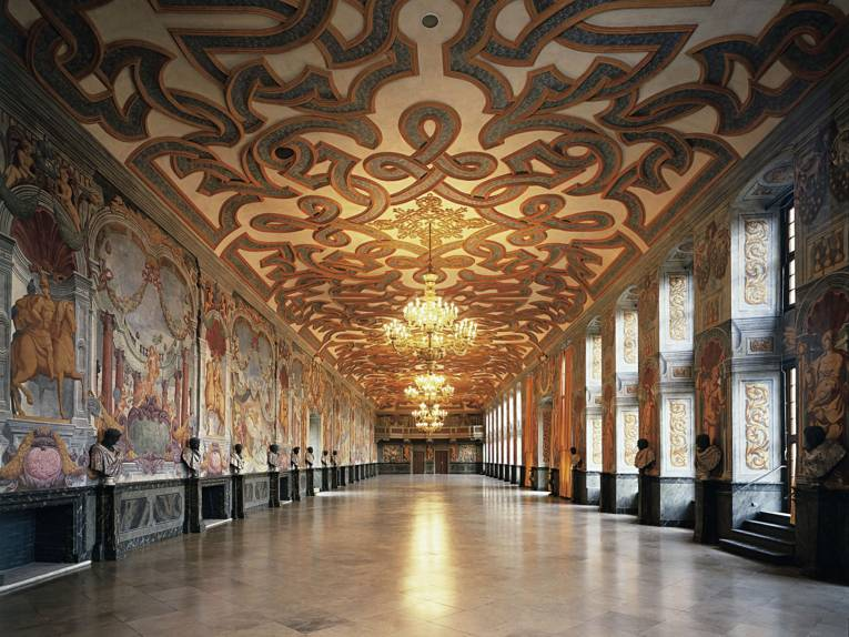 Gallery Herrenhausen