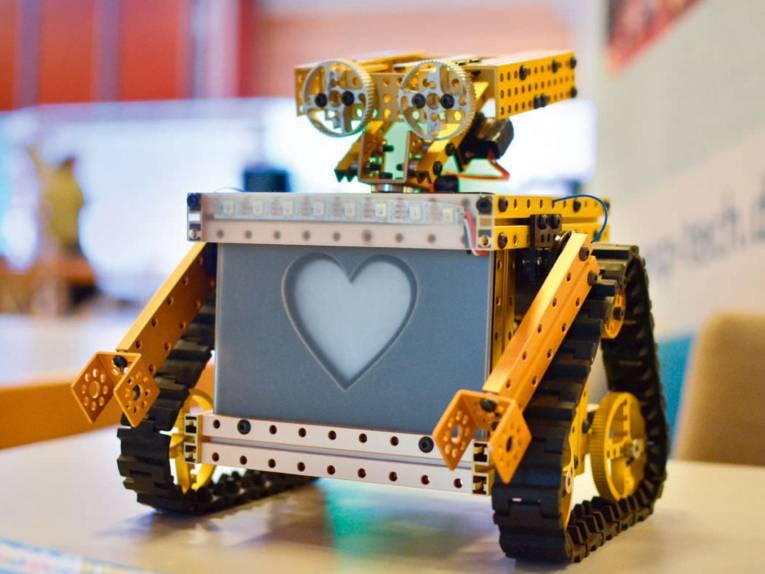 Lego-Roboter