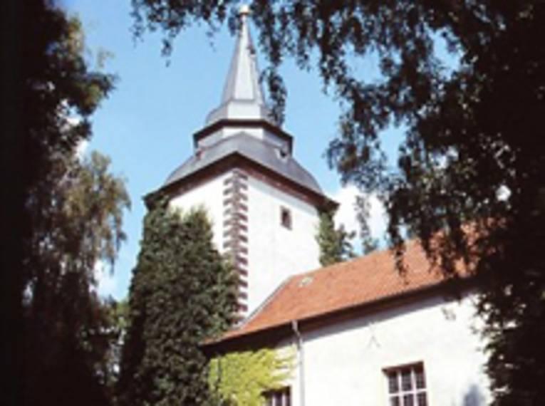 Kirche St. Gertrunden