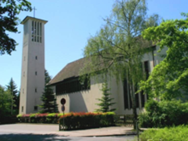 katholische Kirche Sehnde
