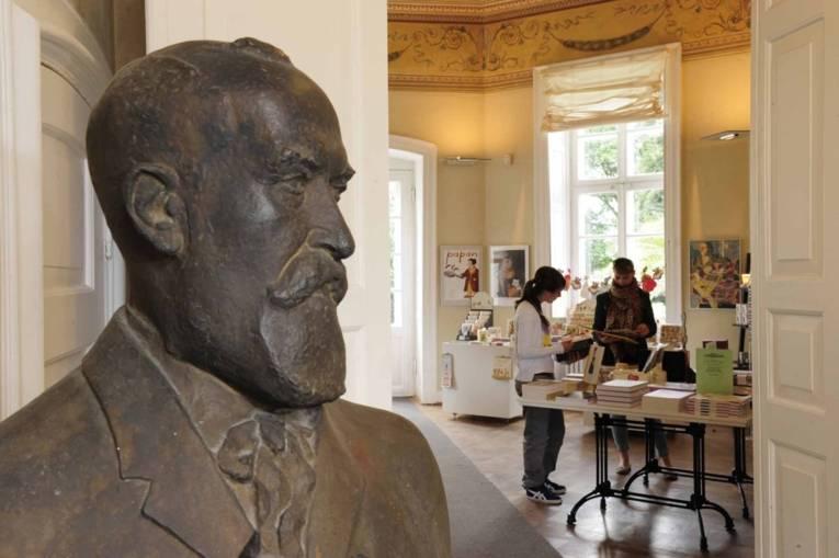 Deutsches Museum für Karikatur und Zeichenkunst Wilhelm Busch