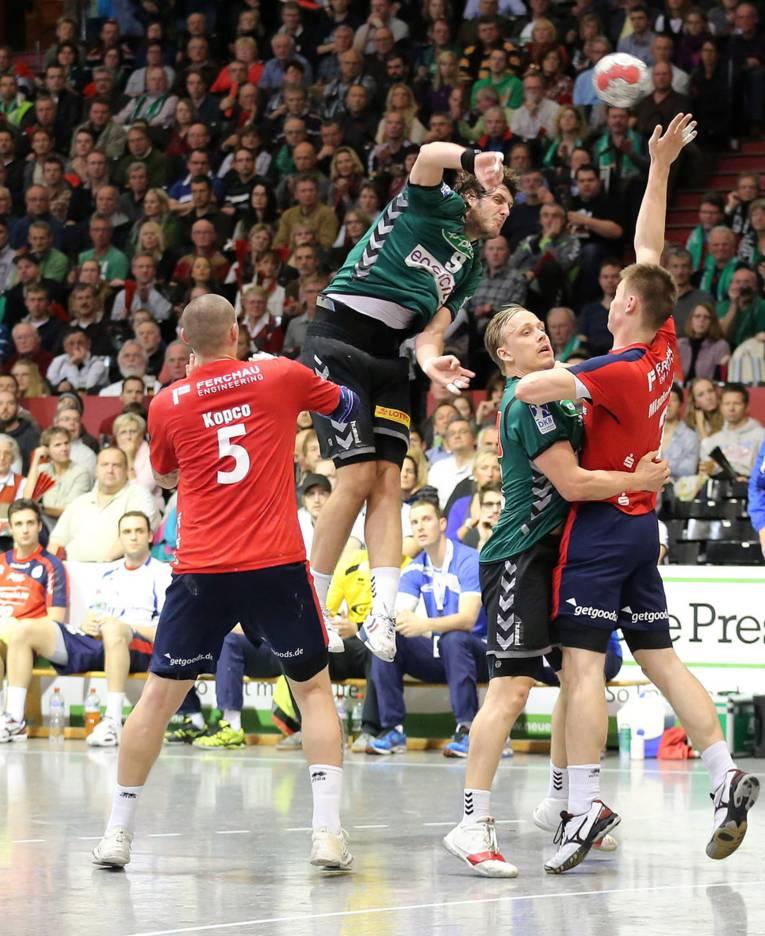 Handball TSV Hannover Burgdorf