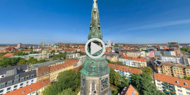 Kreuzkirche Hannover