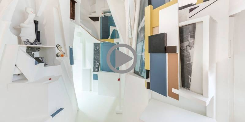 Sprengel Museum Hannover 360° Tour