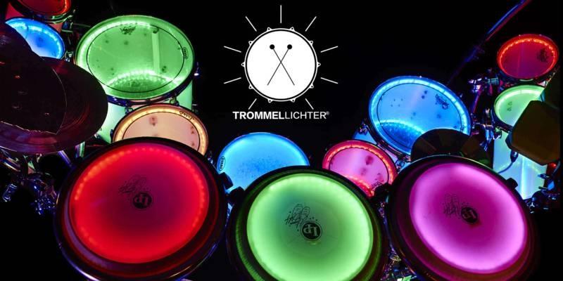 Trommellichter by Di Santolo & Schamutzki