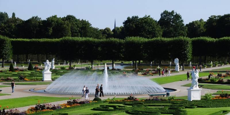 Große Garten